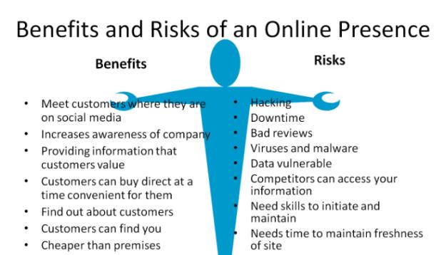 beneftis and risks